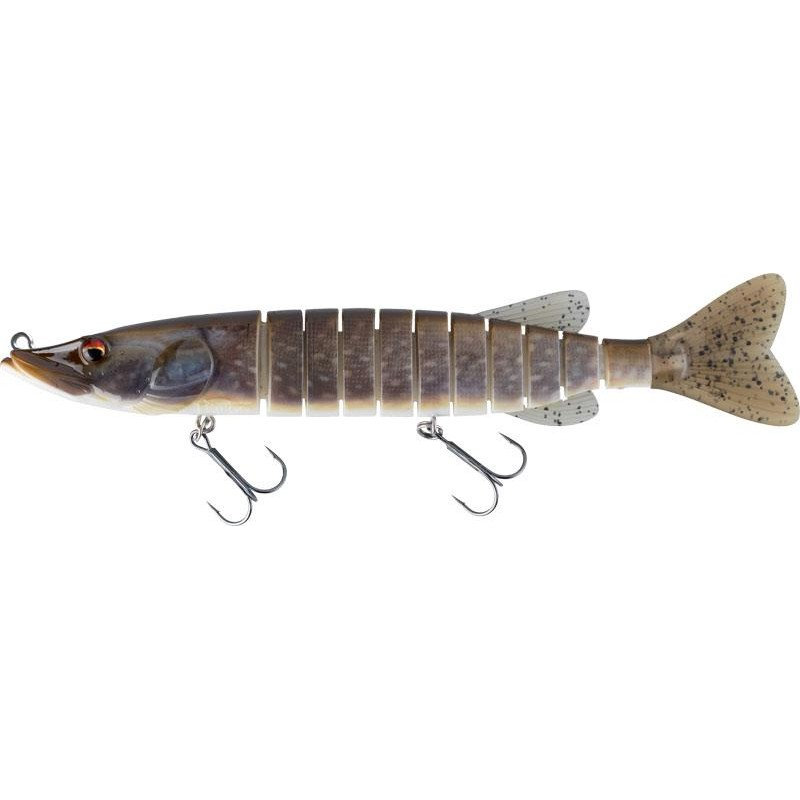 Biwaa Fishing Performance  SWIMPIKE SINK 24CM 75G Northern