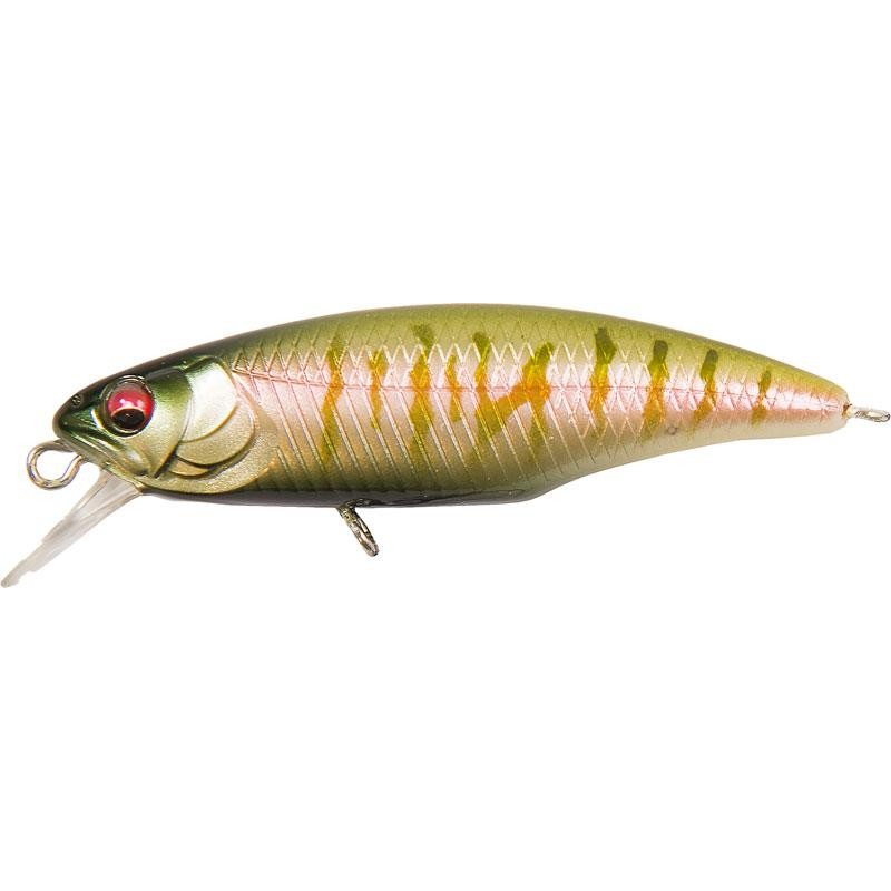 Megabass  GREAT HUNTING WORLDSPEC S 4.5CM Secret Smelt