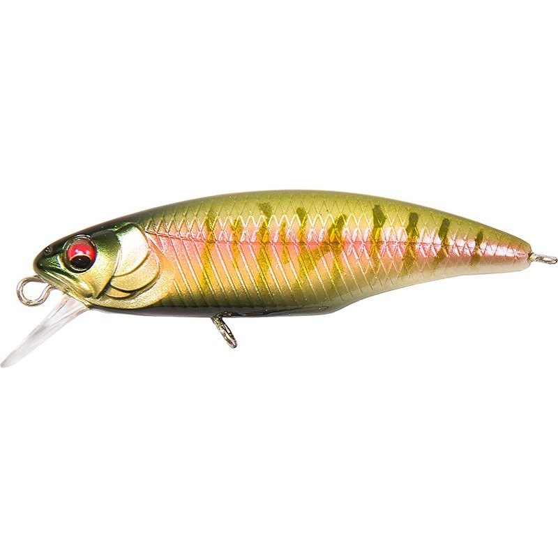 Lures Megabass GREAT HUNTING WORLDSPEC S 5CM SECRET SMELT