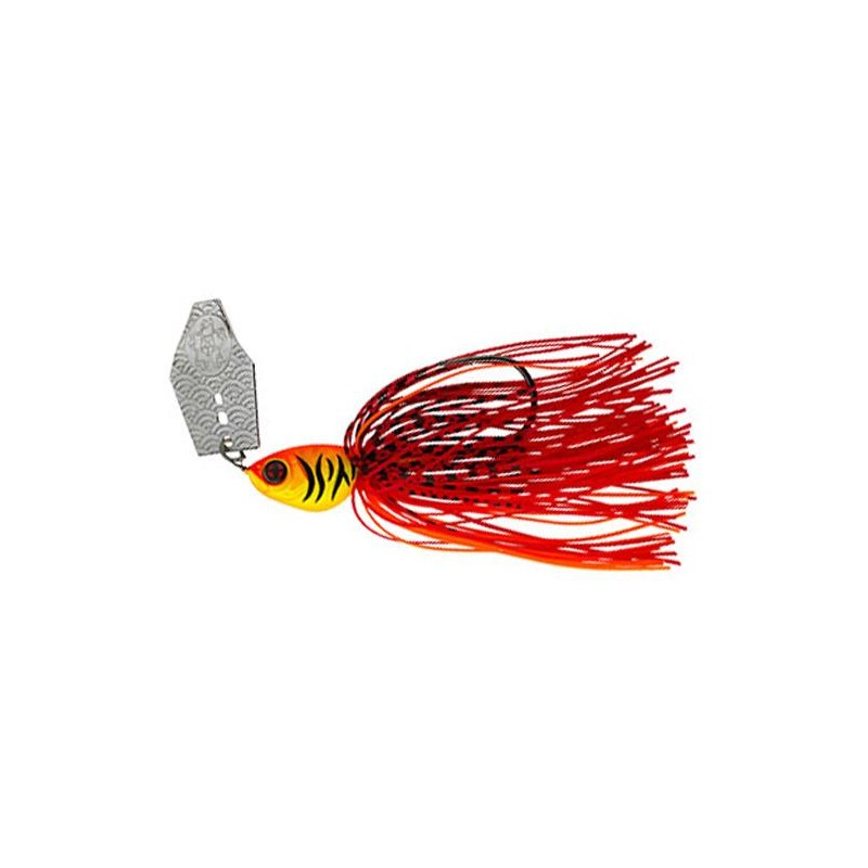 Lures Sakura SWINGER 28G RED TIGER