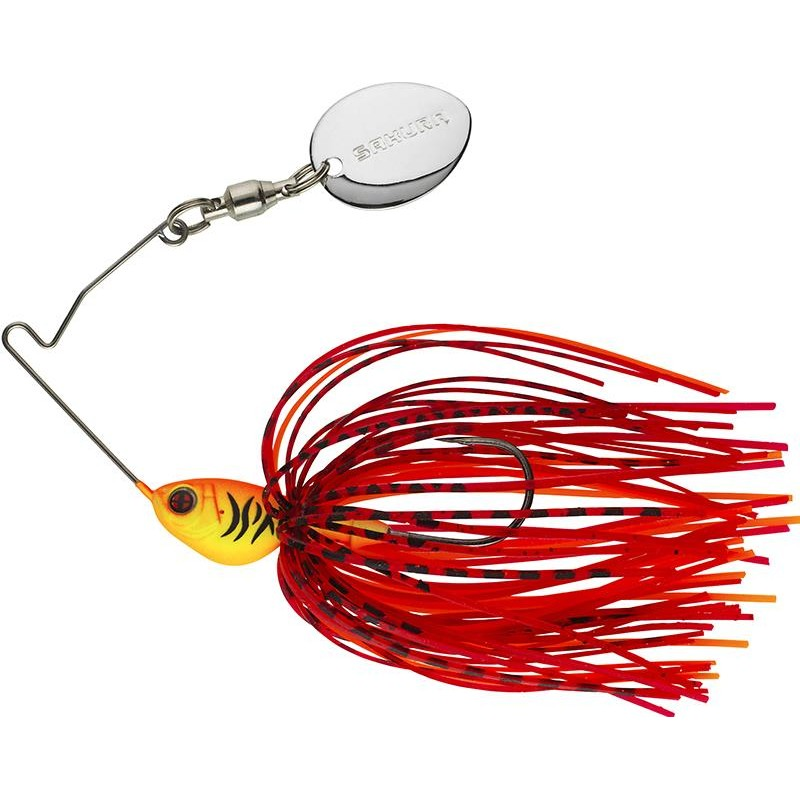 Lures Sakura MONARC 5G RED TIGER