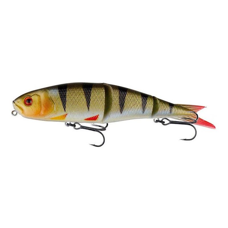 4PLAY SWIM & JERK 9.5CM 9G 04 PERCH