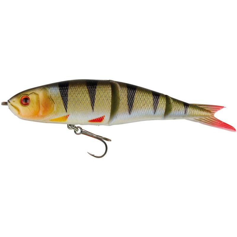 Savage Gear  SOFT 4PLAY READY TO FISH 19CM Perche