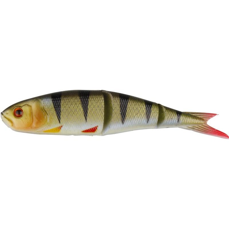 Lures Savage Gear SOFT 4PLAY LOOSE BODY 9.5CM PERCHE
