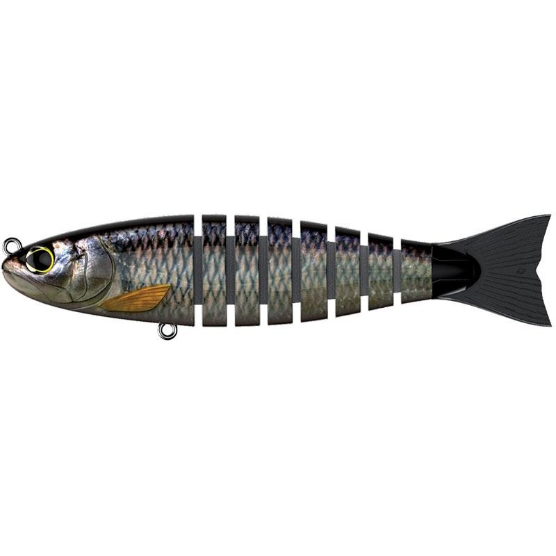 Biwaa Fishing Performance  S'TROUT 9CM US Shad
