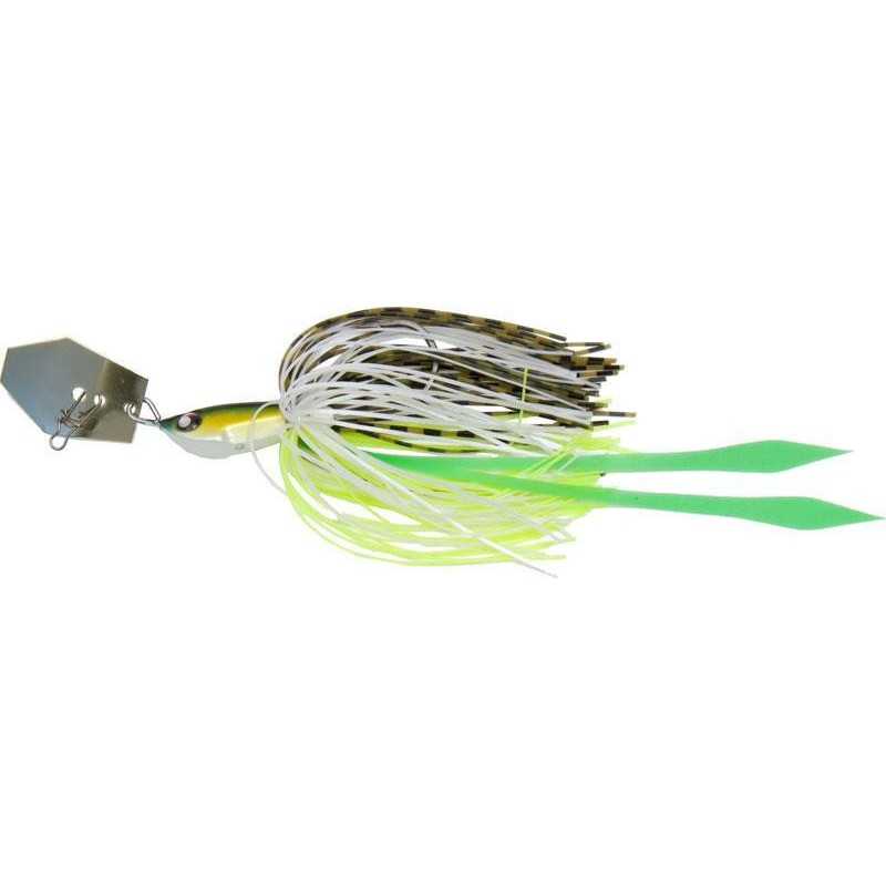Lures Volkien HURRICANE CB 21G PERCH CHARTREUSE