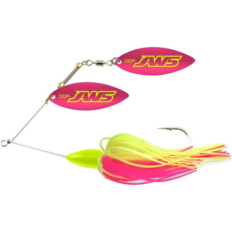 JAWS 25G FLASH
