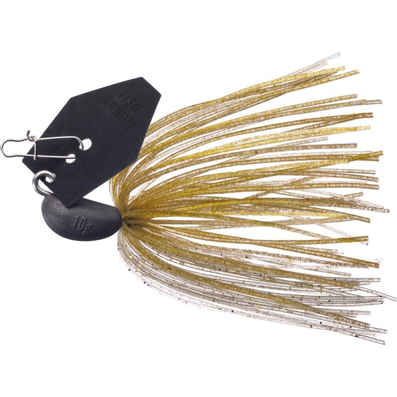 Fish Arrow  DK CHATTER WEEDLESS 10G 04