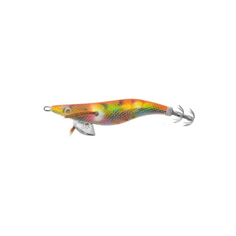 Lures Seika SQUID JIG VLP C.P 3.5 10.5CM 04