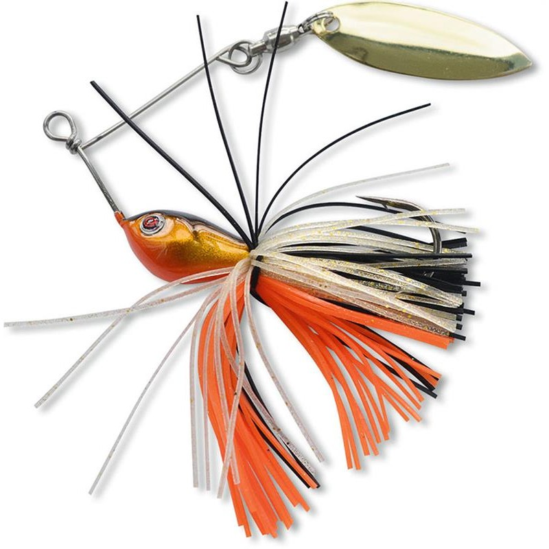 Lures Quantum Specialist SPINNERBAIT 7.5CM 12G 05 BLOODY OFFSPRING