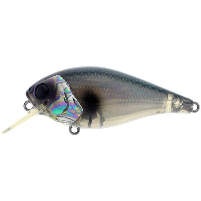 Lures River2Sea BIGGIE POPPA 6.5CM ABALONE SHAD