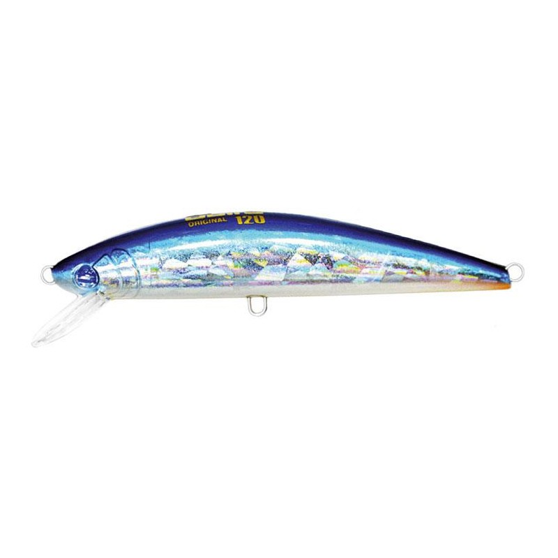 Lures Braid BEITO SW ORIGINAL 12CM 05