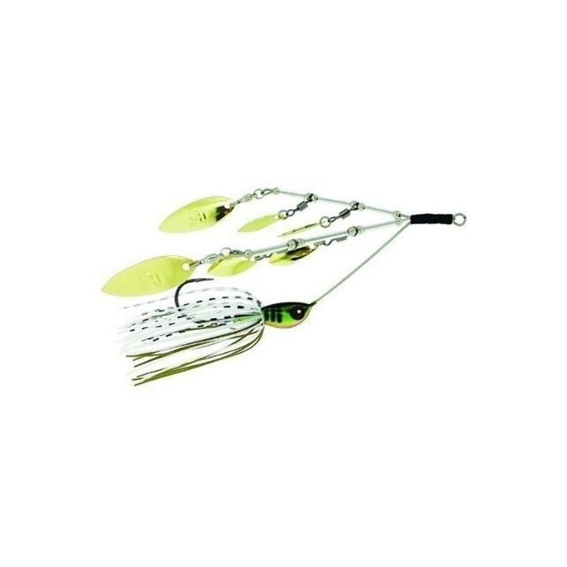 Lures Adam's BALL SPIN TR 17G GILL