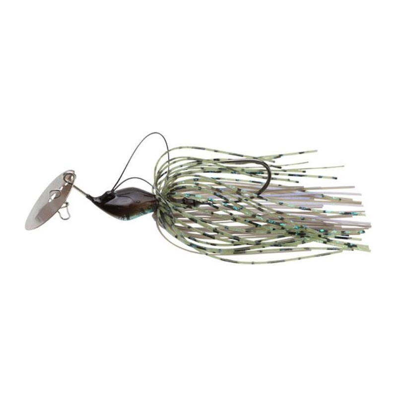 Leurres Dstyle D BLADE 10G BLUE GILL