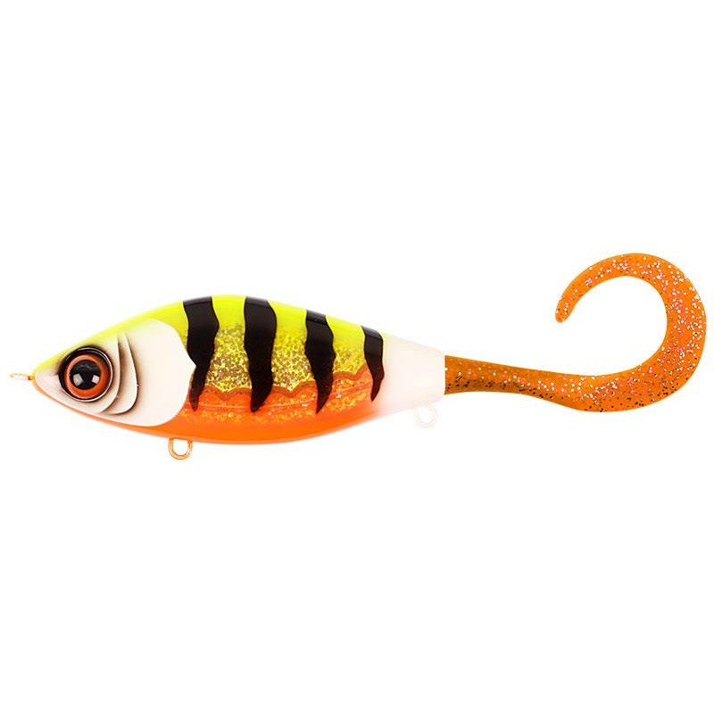 Lures CWC GUPPIE DOWNSIZE 9CM 05