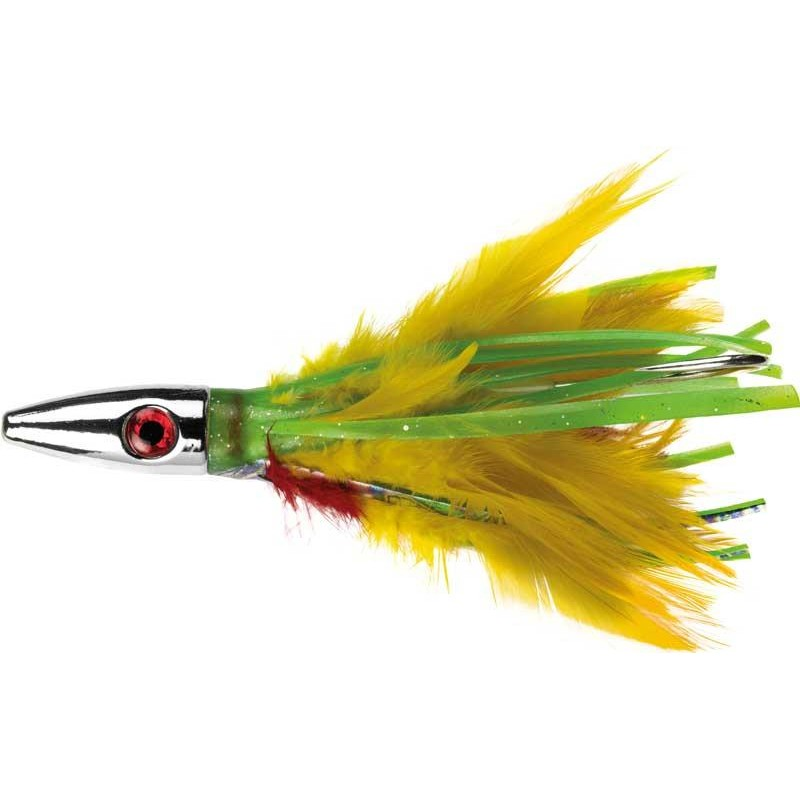 Leurres Billy Baits AHI SLAYER 12.5CM 05