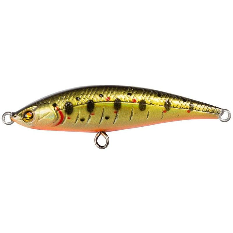Lures Sebile PUNCHER SINKING 5CM BROOK TROUT