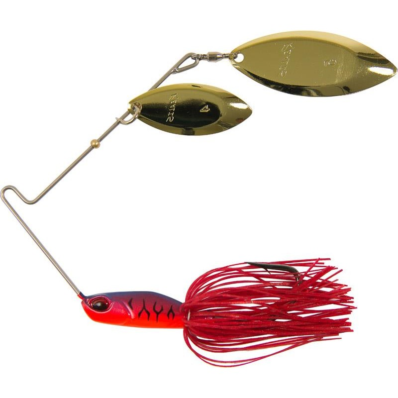 Lures Duo REALIS SPINNERBAIT G1 43G 06
