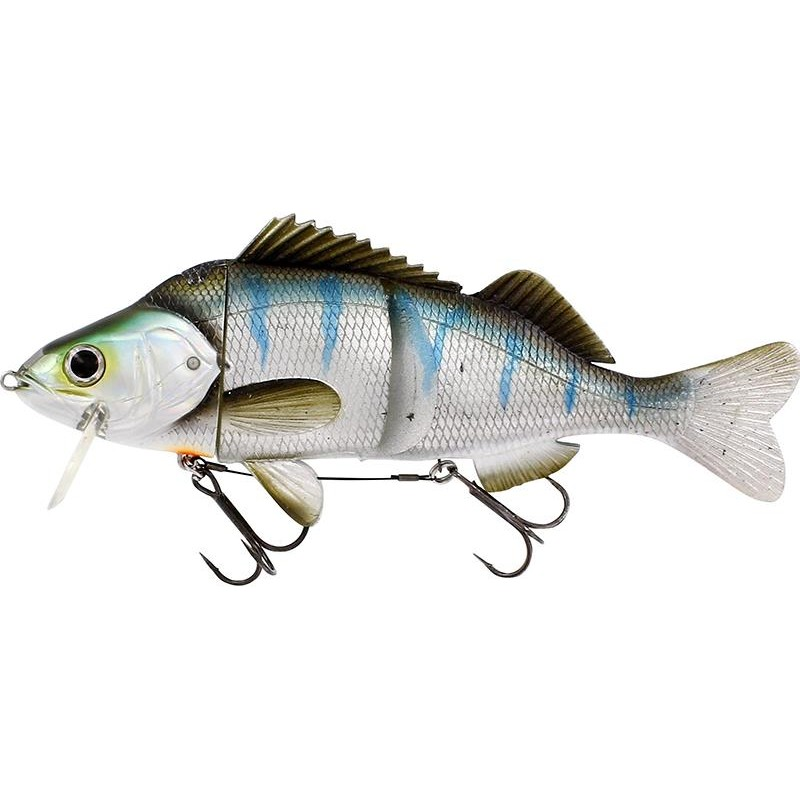 PERCY THE PERCH BLUE BACK HERRING