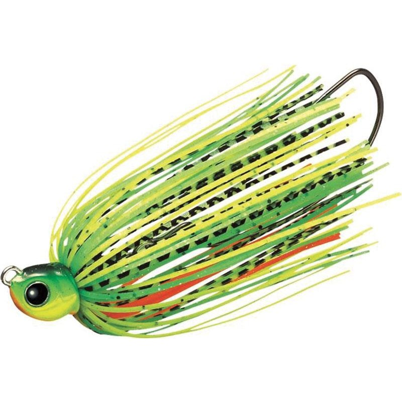 Lures Ever Green SWIMMMING TROOPER 18G HOT TIGER