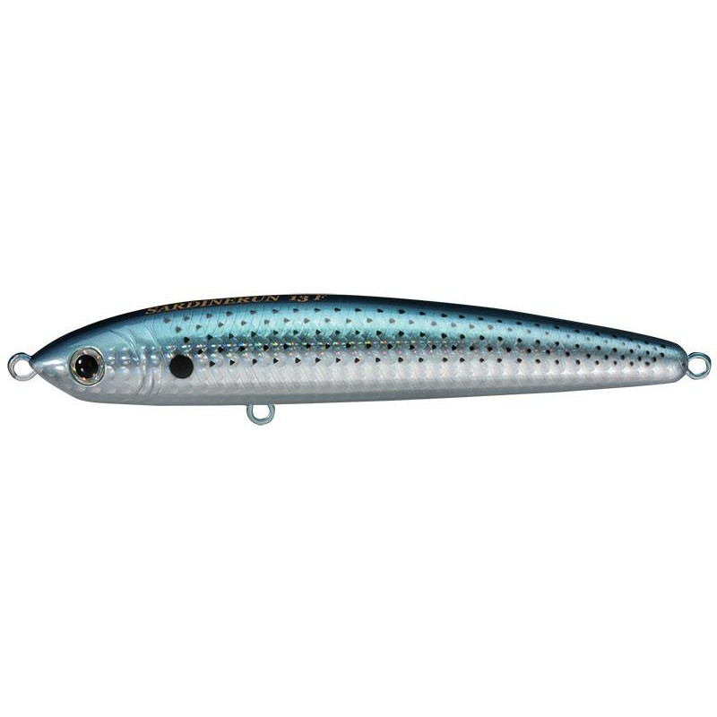 Lures Smith SARDINERUN F 13CM 07