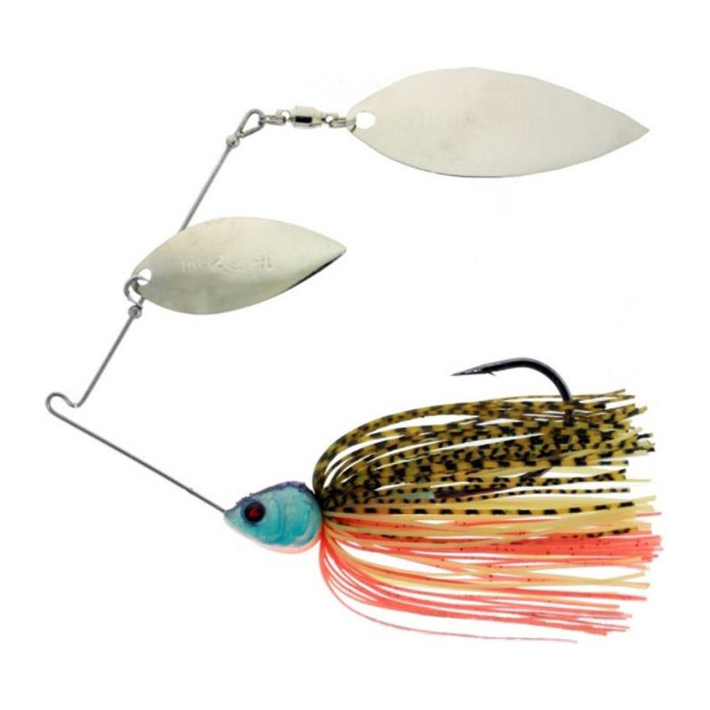 Lures River2Sea BLING DW 14G BLUE GILL