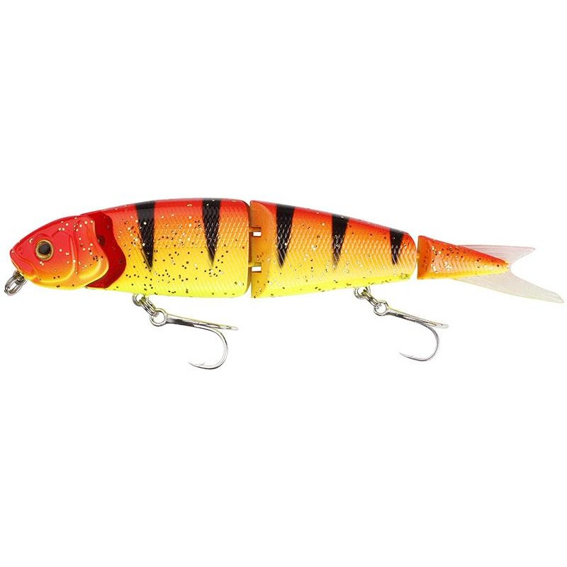 Lures Savage Gear 4PLAY HERRING SWIM ET JERK 19CM 52G 09 GOLDEN AMBULANCE