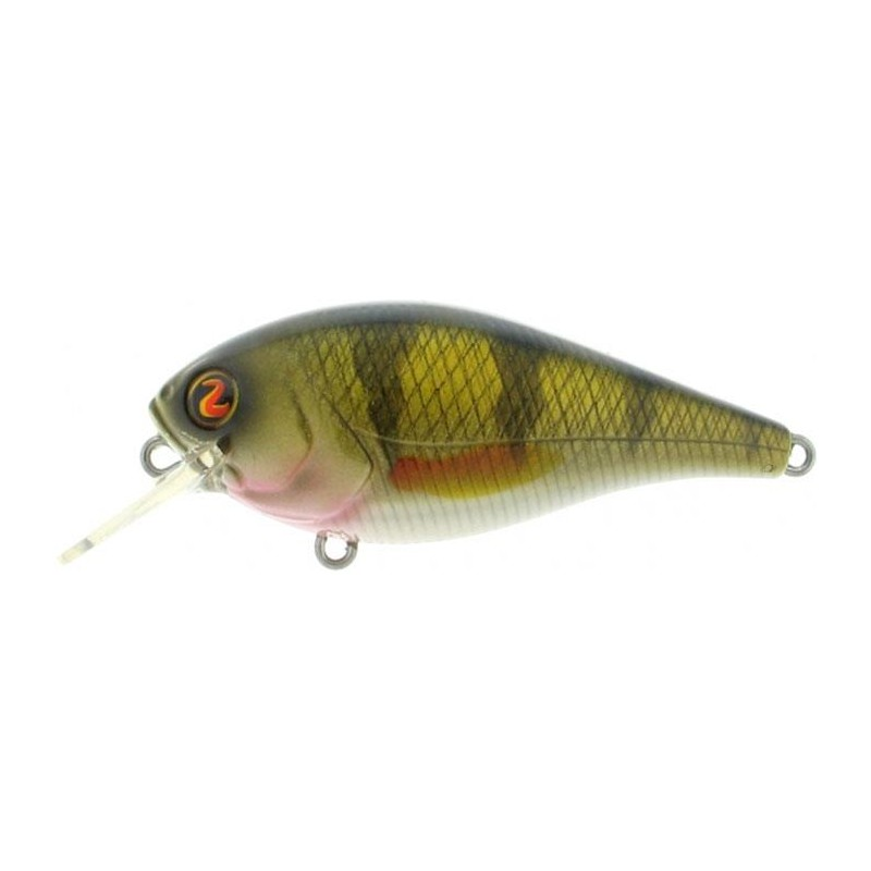 Lures River2Sea BIGGIE POPPA 5.5CM REAL PERCH