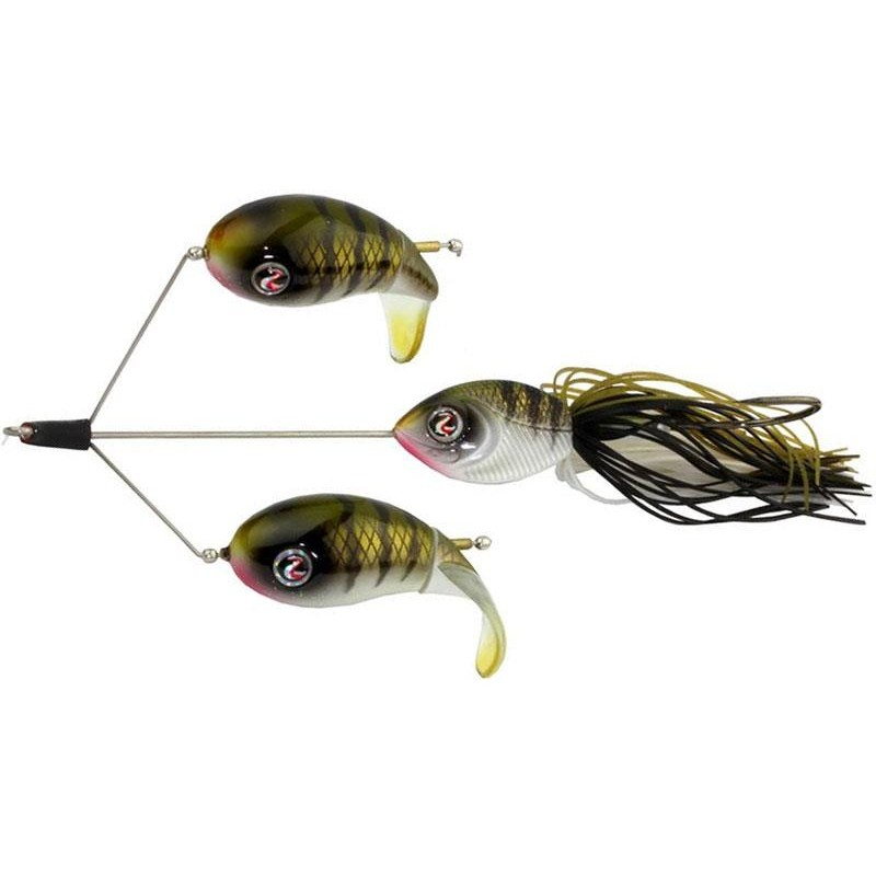 River2Sea  DOUBLE PLOPPER 148 14.5CM 09