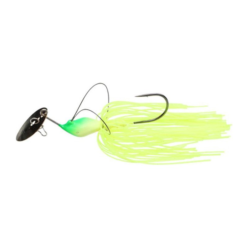 Leurres Dstyle D BLADE 8G CHARTREUSE