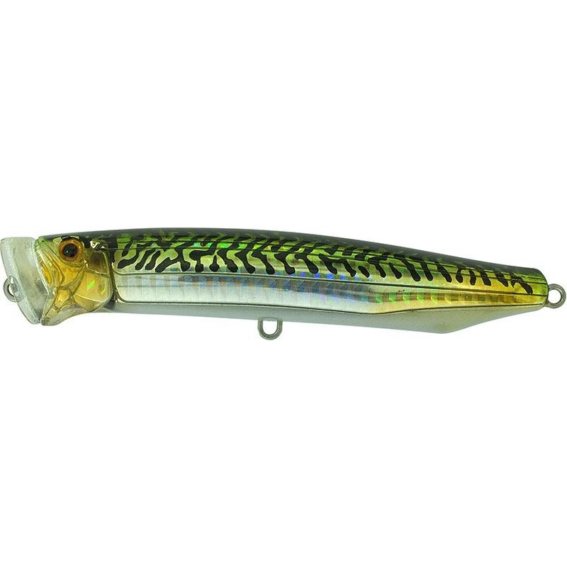 Lures Tackle House FEED POPPER 100
