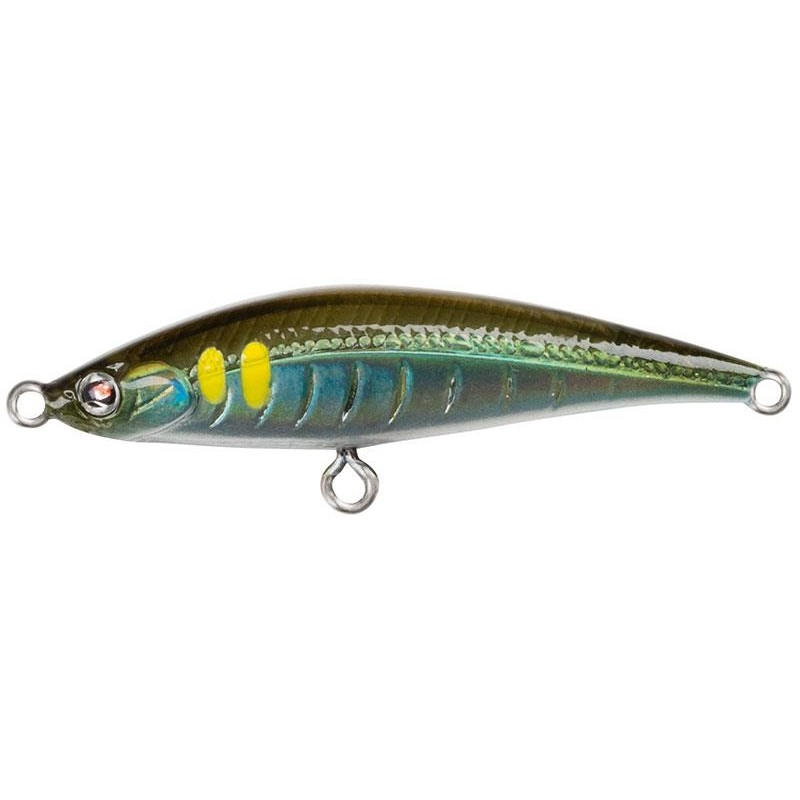 Lures Sebile PUNCHER SINKING 5CM AYU GREEN