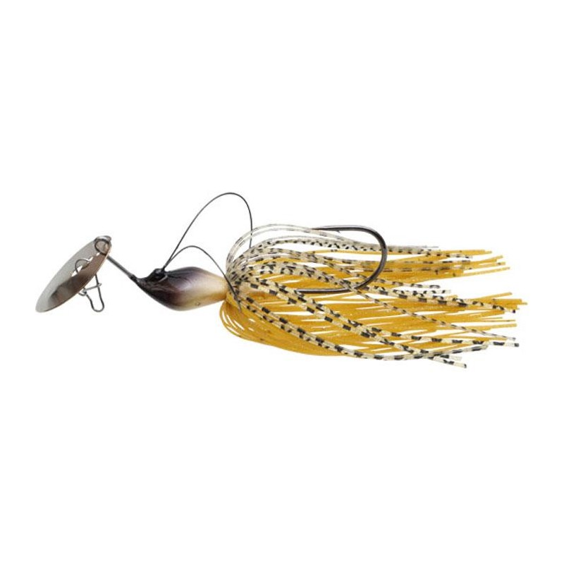 Lures Dstyle D BLADE 10G GOLD BLACK