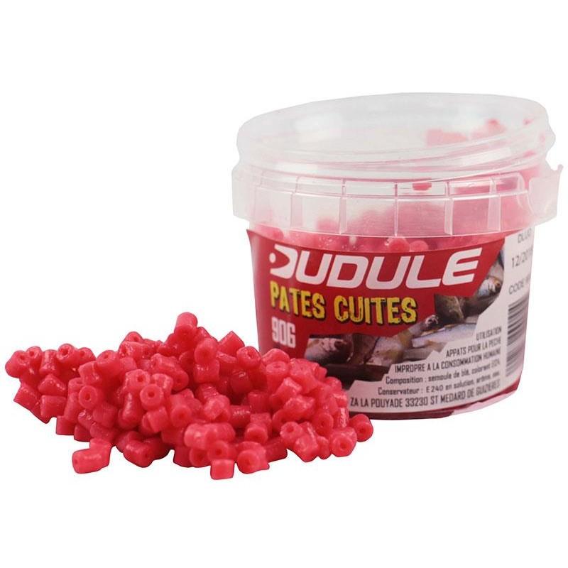 Baits & Additives Dudule PATES CUITES 1009911
