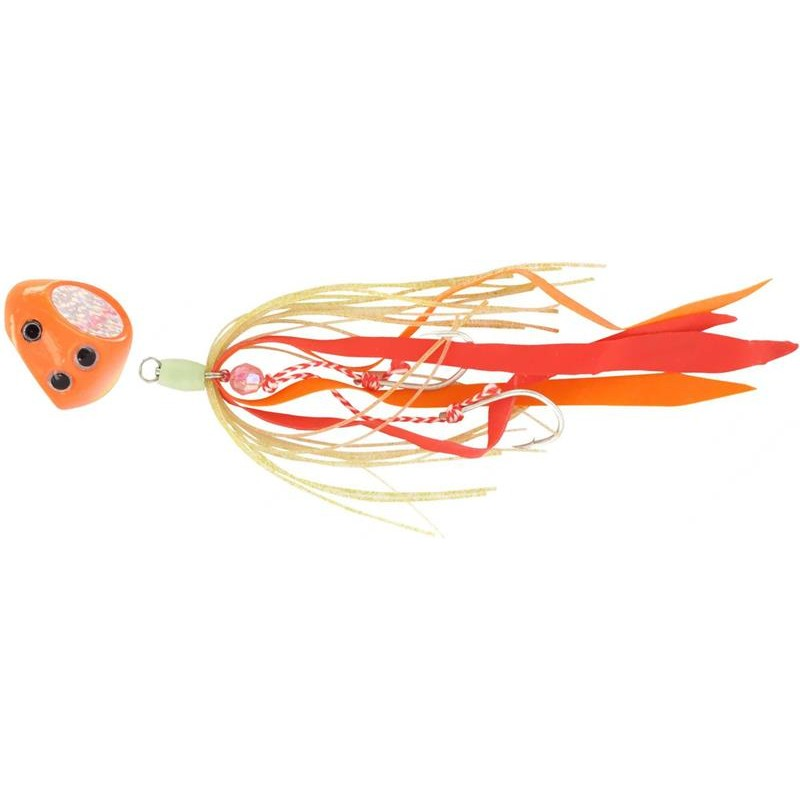 JIG POWER MADAI 100GR ORANGE