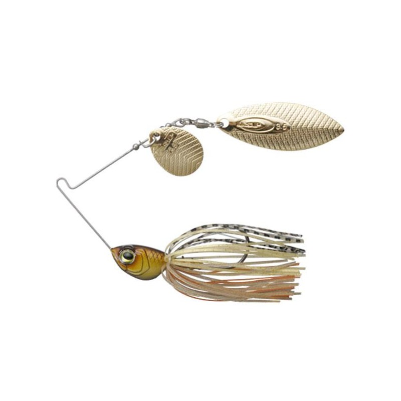 Lures O.S.P HIGH PITCHER MAX TANDEM WILLOW 10.5 GR KILLER GOLD