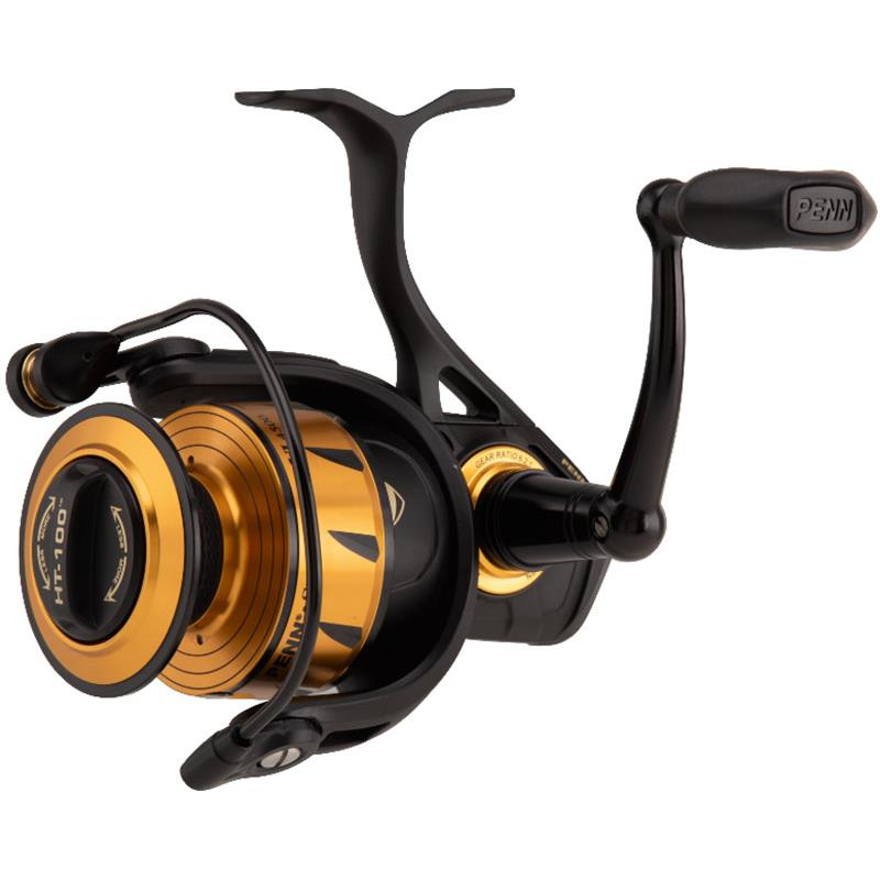 SPINFISHER VI SPINNING 10500
