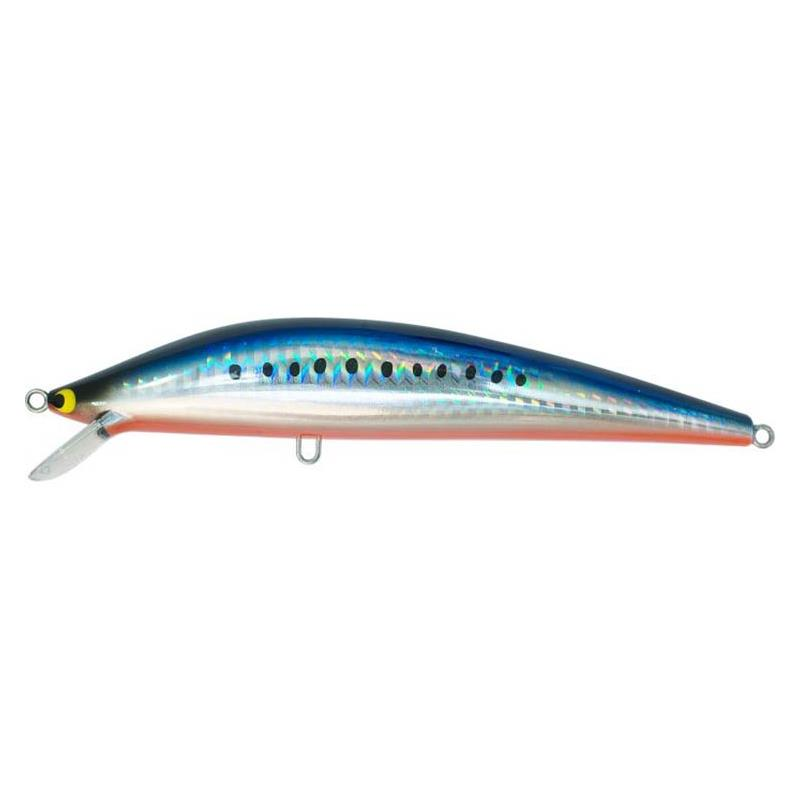 Lures Tackle House K TEN BLUE OCEAN BKS 14CM 112