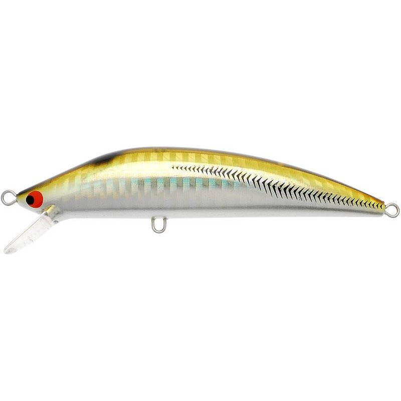 Lures Tackle House K TEN BLUE OCEAN BKS 11.5CM 114