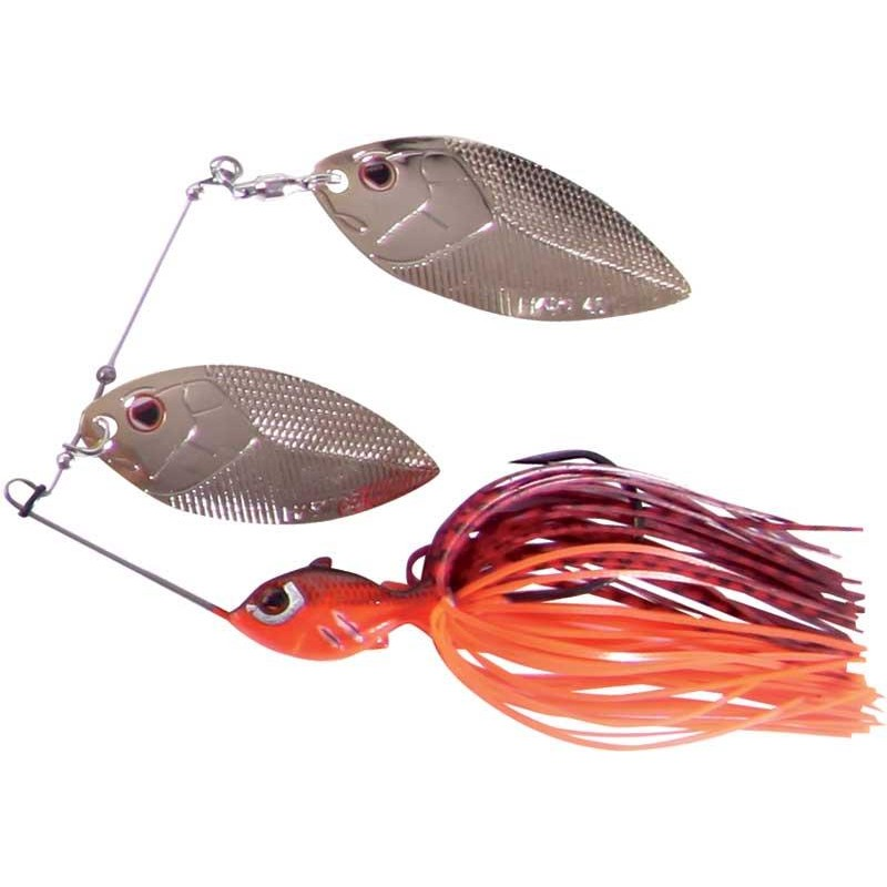 Lures Hart KOMPACT 11GR E - ORANGE CRAW