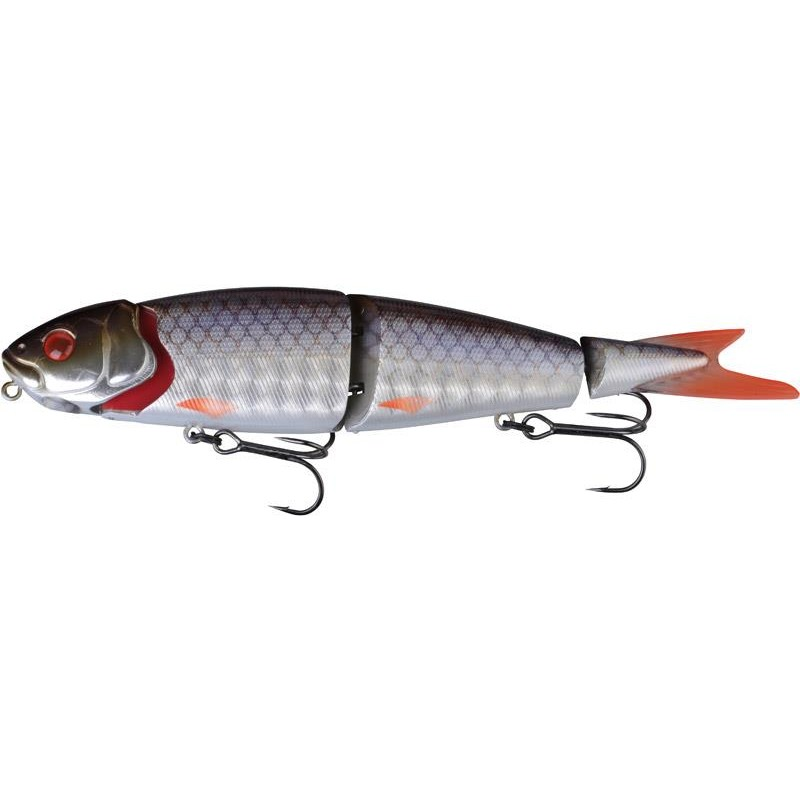 Lures Savage Gear 4PLAY SWIM & JERK 9.5CM 9G 12 ROACH