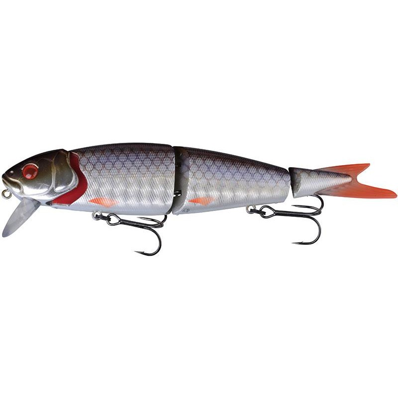 4PLAY HERRING SWIM ET JERK 19CM 52G 12 ROACH