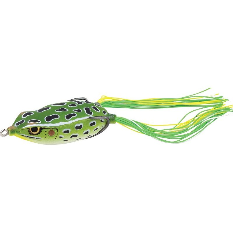Lures Spro FROG 65 NATURAL
