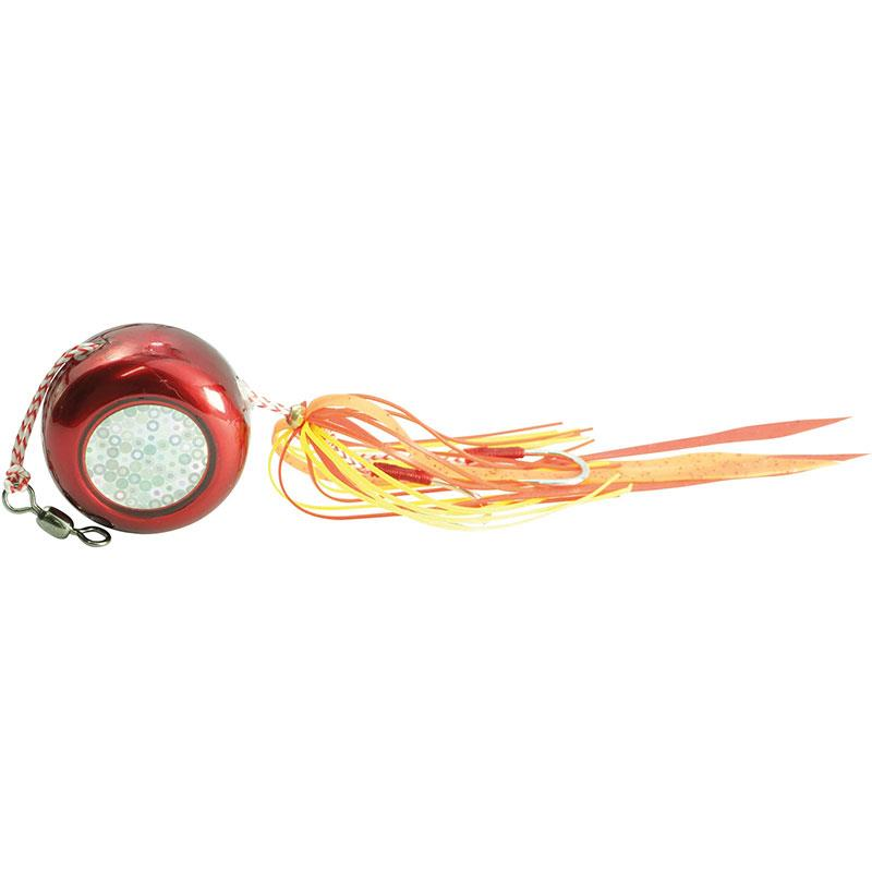 Lures Explorer Tackle HINATA KAB 120GR ROUGE