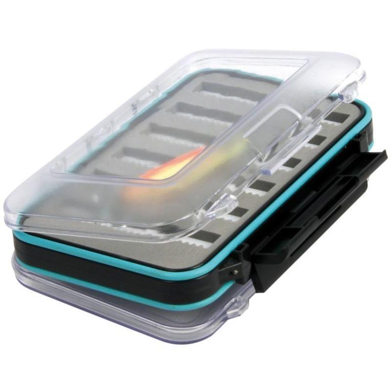 Accessories Amiaud BOITE MOUCHE PVC ETANCHE DOUBLE 125 X 100 X 45MM
