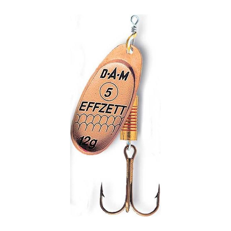 D.A.M  EFFZETT STANDARDS 3 A 12G 12gr Copper