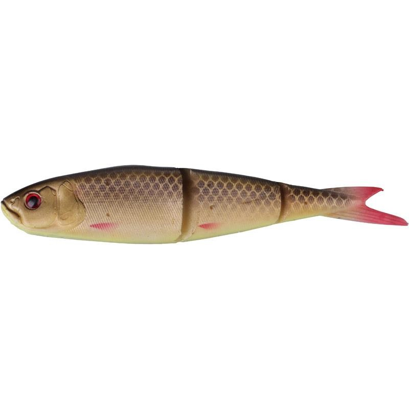 Lures Savage Gear SOFT 4PLAY LOOSE BODY 13CM RUDD