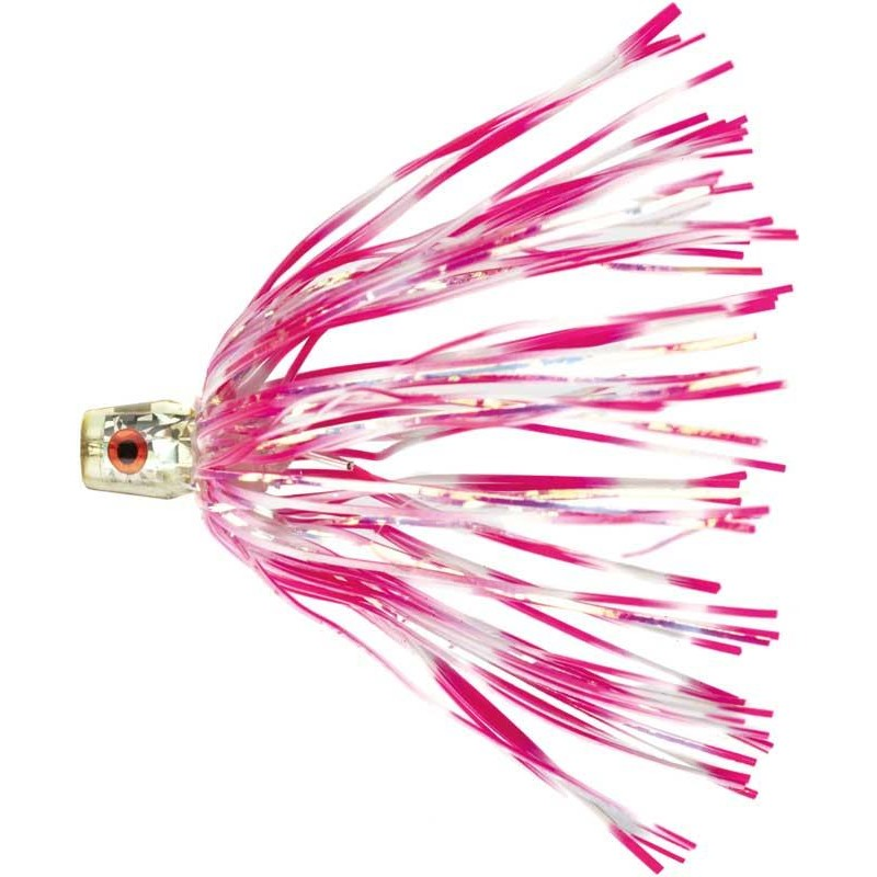 Lures C&H Lures KING BUSTER BLING SERIE 6.5CM 13