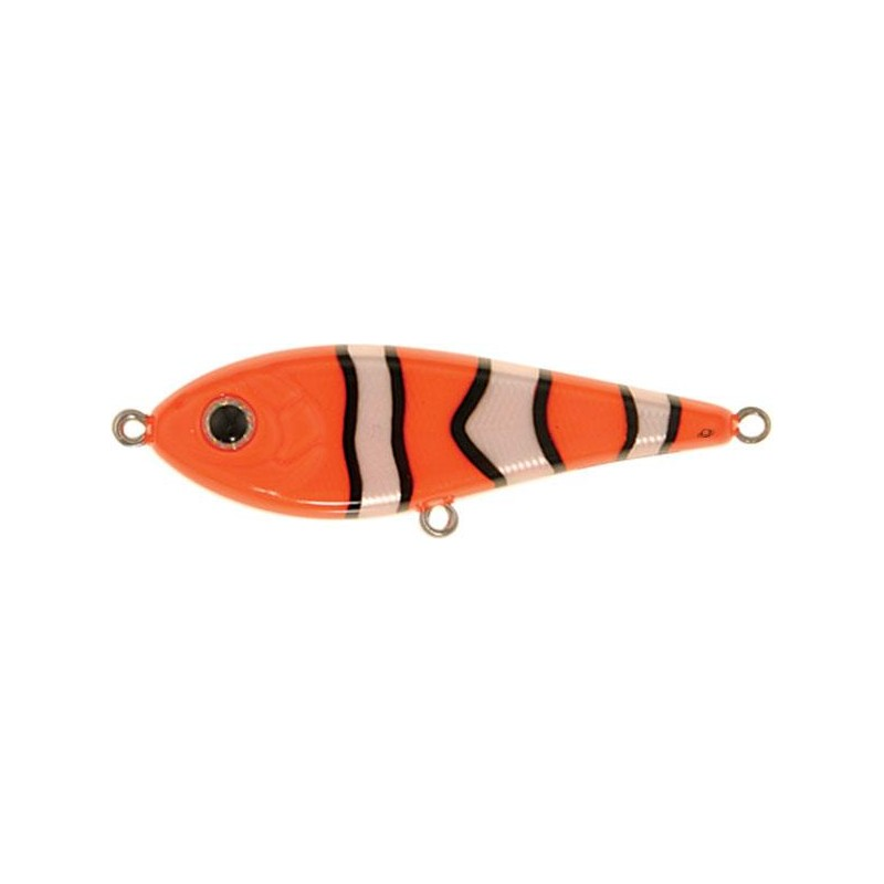 Lures CWC BUSTER JERK 15CM 75G 130