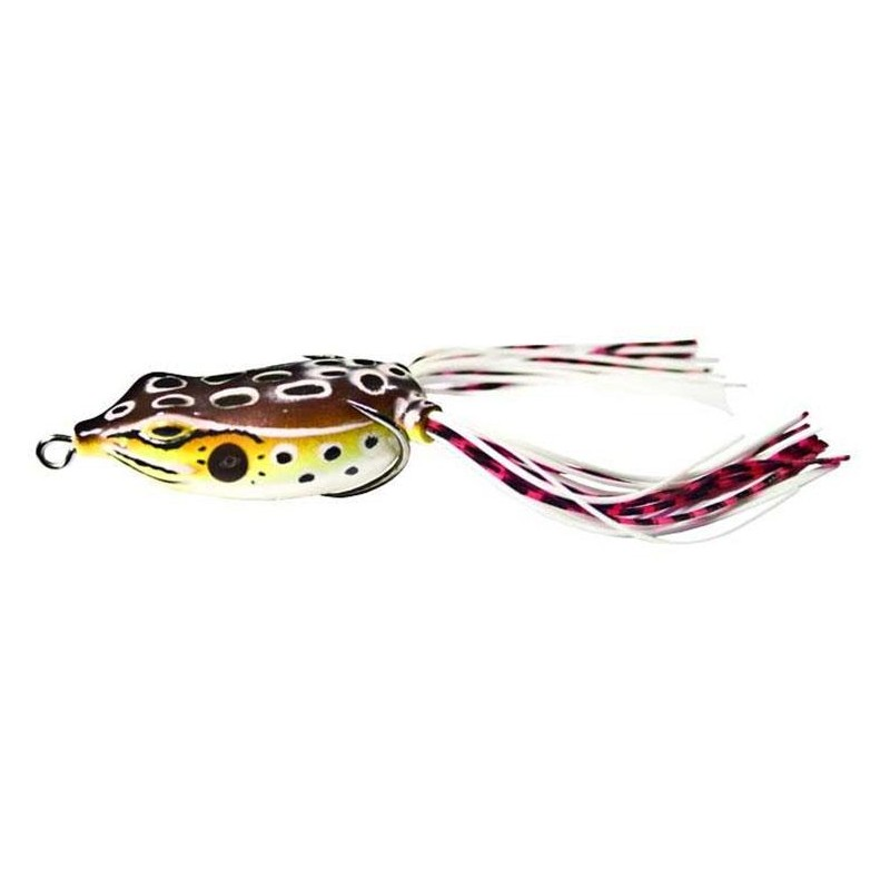 Lures Adam's FROG FG 133 BROWN